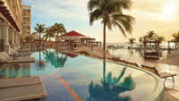 Relaxing, All-Inclusive Stay at the Hyatt Zilara in Cancún, México Proceeds Benefit The Bryan Museum