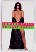 Books:Signed Editions, Howard Stern Private Parts Signed Edition w/ Dust Jacket (Simon& Shuster, 1993). ...