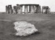 Paul Caponigro (American, b. 1932) Stonehenge, 1967 Gelatin silver, 1992 9-1/2 x 13 inches (24.1 x 33 cm) Signed and...