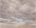 Photographs, Richard Misrach (American, b. 1949). Cloud #21, 1992. Dye coupler. 38-1/2 x 49 inches (97.8 x 124.5 cm). Signed, titled,...