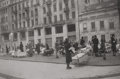 Photographs:Gelatin Silver, Unknown Artist (20th Century). Warsaw Ghetto (ninephotographs), 1941. Gelatin silver. 4 x 3 inches (10.2 x 7.6 cm)(lar... (Total: 9 Items)