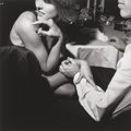 Photographs, Larry Fink (American, b. 1941). Sante and Kara's Wedding, NYC, 1991. Gelatin silver. 14-3/4 x 14-7/8 inches (37.5 x 37.8...