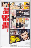 """Movie Posters:Foreign, Any Number Can Win & Others Lot (MGM, 1963). One Sheets (4) (27"""" X 41""""), Lobby Card Sets of 8 (2 Sets) & Lobby Cards (7) (11... (Total: 27 Items)"""
