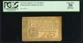 Colonial Notes:Pennsylvania, Pennsylvania April 10, 1777 20s PCGS Apparent About New 50.. ...