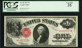 Fr. 39 $1 1917 Legal Tender PCGS Very Fine 35