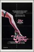 "Movie Posters:Sexploitation, The Happy Hooker & Others Lot (Cannon, 1975). One Sheets (12)(27"" X 41""), Half Sheet (22"" X 28""), Mini Lobby Cards (4), Pho...(Total: 22 Items)"