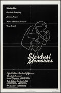 """Movie Posters:Comedy, Stardust Memories & Others Lot (United Artists, 1980). One Sheets (5) (27"""" X 41""""), Mini Lobby Cards (2) (8"""" X 10""""), & Ad Sli... (Total: 8 Items)"""