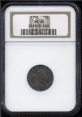 Early Dimes: , 1796 10C MS62 NGC....