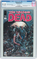 Modern Age (1980-Present):Horror, Walking Dead #1 Wizard World Minneapolis Edition (Image, 2015) CGCNM/MT 9.8 White pages....