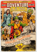Golden Age (1938-1955):Classics Illustrated, Classics Illustrated Giants: An Illustrated Library of GreatAdventure Stories (Gilberton, 1949) Condition: VG....