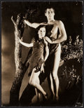 "Movie Posters:Adventure, Tarzan Escapes (MGM, 1936). Publicity Photo (10.25"" X 13.25"").Adventure.. ..."