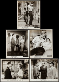 "Rally 'Round the Flag, Boys! (20th Century Fox, 1959). Photos (34) (8"" X 10""). Comedy. ... (Total: 34 Items)"