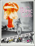 "Movie Posters:Documentary, The Atomic Cafe (The Archives Project, 1982). Promotional Poster (18"" X 24""). Documentary.. ..."