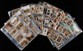 Non-Sport Cards:Sets, 1925-60 Non-Sports Set Collection (11). ...