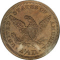 Patterns: , 1867 $2.50 Liberty Head Quarter Eagle, Judd-595, Pollock-659, R.7,PR66 Brown PCGS. The regular issue design for the 1867 L...