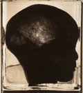Photography, Gábor Kerekes (German, 1945-2014). Head Cut, 1993. Gelatin silver. 12 x 10 inches (30.5 x 25.4 cm). Signed, titled, date...