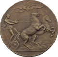 Miscellaneous Collectibles:General, 1920 Antwerp Summer Olympics Participation Medal....