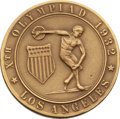 Miscellaneous Collectibles:General, 1932 Los Angeles Summer Olympics Souvenir Medal....