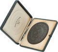 Miscellaneous Collectibles:General, 1930 Berlin Ninth Olympic Congress Medal....