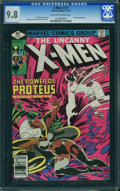Bronze Age (1970-1979):Superhero, X-Men #127 (Marvel, 1979) CGC NM/MT 9.8 Off-white to white pages.