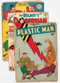 Golden Age (1938-1955):Humor, Comic Books - Assorted Golden Age Humor Comics Group of 37 (Various Publishers, 1940s-50s) Condition: GD.... (Total: 37 Comic Books)