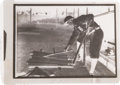 Baseball Collectibles:Photos, 1920's Ty Cobb Original Negative by George Burke.. ...