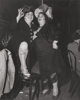 Weegee (American, 1899-1968) At Sammy's on the Bowery, 1944 Gelatin silver 13-1/8 x 10-5/8 inches (33.3 x 27 cm) The
