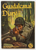 Golden Age (1938-1955):War, American Library #nn (#2) Guadalcanal Diary (David McKayPublications, 1943) Condition: VG....