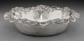 Silver & Vertu:Hollowware, A Tiffany & Co. Silver Berry Bowl, New York, New York, circa 1907-1947. Marks: TIFFANY & CO, 16152 A MAKERS 4698, STERLING...
