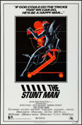 "Movie Posters:Adventure, The Stunt Man & Other Lot (20th Century Fox, 1980). One Sheets(2) (27"" X 41""). Adventure.. ... (Total: 2 Items)"