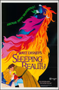 """Movie Posters:Animation, Sleeping Beauty (Buena Vista, R-1979). One Sheet (27"""" X 41"""") Style A. Animation.. ..."""