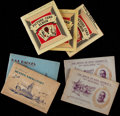 Non-Sport Cards:Sets, 1927-1939 Non-Sport Set Collection (33)....