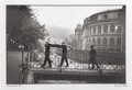 Photographs:Gelatin Silver, Marc Riboud (French, 1923-2016). Karlovy Vary, 1963. Gelatin silver, printed later. 7-3/4 x 11-3/4 inches (19.7 x 29.8 c...