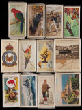 Non-Sport Cards:Sets, 1908-1964 Non-Sport Set Collection (12)....