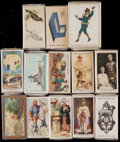 Non-Sport Cards:Sets, 1923-1960 Non-Sport Set Collection (13)....