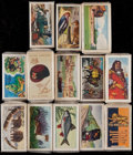 Non-Sport Cards:Sets, 1929-1965 Non-Sport Set Collection (13)....