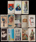 Non-Sport Cards:Sets, 1910-1965 Non-Sport Set Collection (13)....