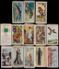 Non-Sport Cards:Sets, 1929-1939 Non-Sport Set Collection (13)....