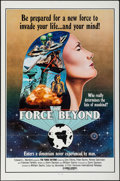 "Movie Posters:Documentary, The Force Beyond (Film Ventures International, 1978). One Sheets (4) Identical (27"" X 41""). UFO Documentary.. ... (Total: 4 Items)"