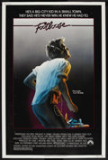 "Movie Posters:Drama, Footloose (Paramount, 1984). Poster (40"" X 60""). Drama. ..."