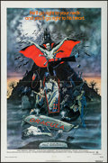 """Movie Posters:Horror, Andy Warhol's Dracula (Bryanston, 1975). One Sheet (27"""" X 41"""") Style B. Horror.. ..."""