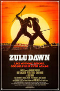 "Movie Posters:Adventure, Zulu Dawn & Other Lot (American Cinema, 1979). One Sheets (50)(25.25"" X 38.5"" & 23"" X 32.5""). Adventure.. ... (Total: 50Items)"