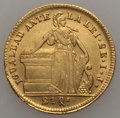 Chile, Chile: Republic gold 2 Escudos 1839 So-IJ VF/XF,...