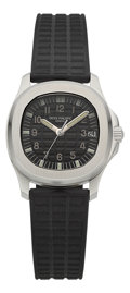 Timepieces:Wristwatch, Patek Philippe Unused Steel Aquanaut Ref. 5066A-001. ...