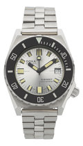 Timepieces:Wristwatch, Doxa Ref. 4653 New/Old Stock Sub 600T SeaRambler. ...