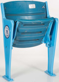 "Baseball Collectibles:Others, New York Yankees ""Yankee Stadium"" Seat. ..."