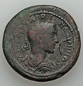 Ancients:Roman Provincial , Ancients: CILICIA. Iotape. Maximinus I Thrax (AD 235-238). Æ 32mm(18.67 gm)....