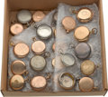 Timepieces:Other , Fifty Five American Watch Cases. ... (Total: 55 Items)