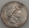 German States:Bavaria, German States: Bavaria. Pair of silver Commemoratives,... (Total: 2coins)