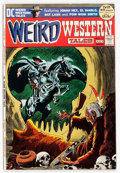 Bronze Age (1970-1979):Horror, Weird Western Tales #12 (DC, 1972) Condition: VF/NM....
